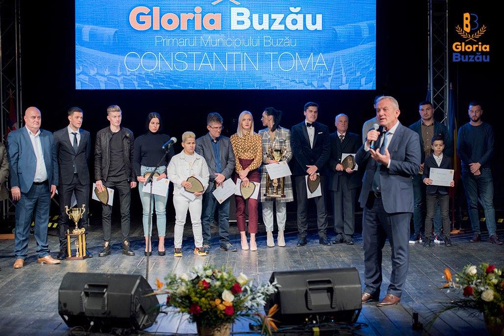 Gala Gloria Buzau 123